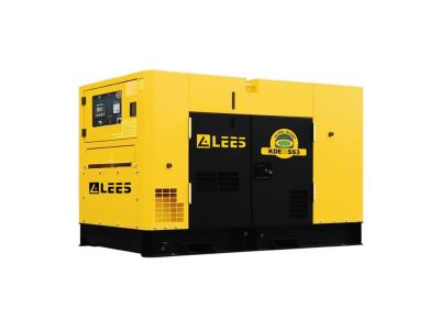 Ultra Super Silent 10-100 kva yellow Diesel Portable Generators for sale