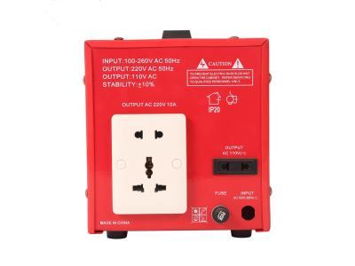 Power 1000 watt Frequency 60hz 50hz voltage regulator
