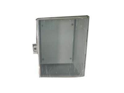 PC transparent junction box