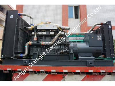 56kva-2250kva Shangchai Diesel Generator Set