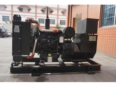 25kva-2750kva Weichai Diesel Generator Set