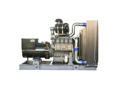 250kVA Deutz Diesel Generator Set with ISO and CE Top Quality