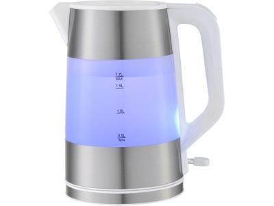 plastics electric kettle