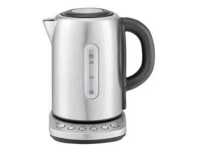 Stainless steel temperature regulating electric kettle T-9013D