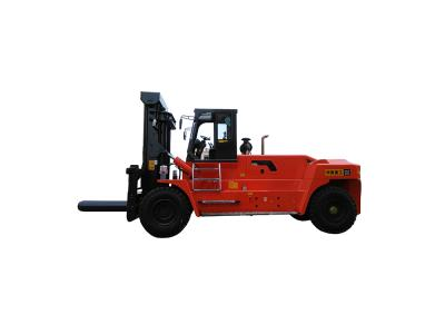 30 Ton Heavy Forklift Truck Attach Roll Prong