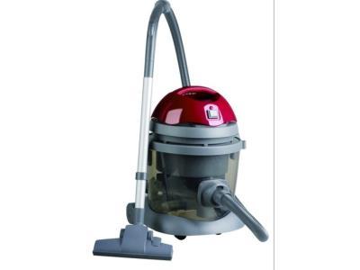 ZJ2008 water filter tank vacuum cleaner