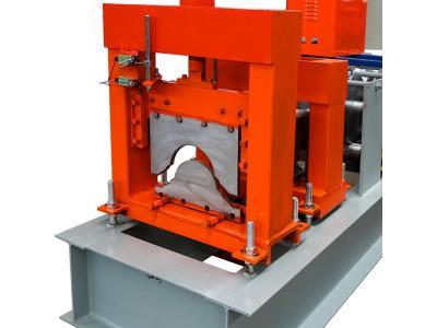 ridge machine supply roof roll forming machine iron sheet making machine