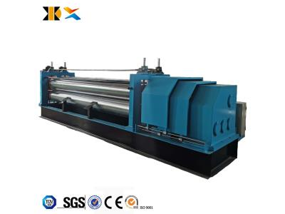 automatic barrel type corrugated roof roll forming machine