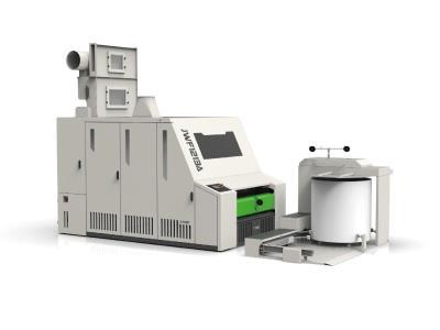 JWF1213A Carding machine for cotton/chemical fiber