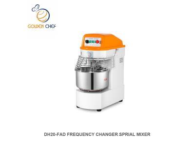 DH20-FAD FREQUENCY CHANGER SPIRAL MIXER / DOUGH MIXER / FOOD PROCESSING MACHINERY / MIXER