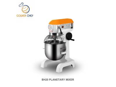 BH20 PLANETARY MIXER / FOOD MIXER / FOOD PROCESSING MACHINERY / MIXER