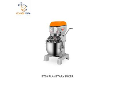 BT20 PLANETARY MIXER WITH CE STANDARD / FOOD MIXER / FOOD PROCESSING MACHINERY / MIXER
