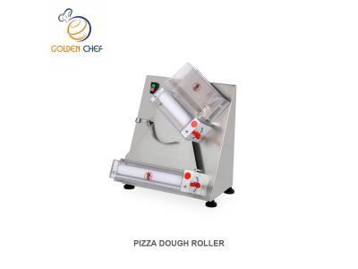 DR-30 AUTO PIZZA DOUGH ROLLER / DOUGH SHEETER / BREAD MAKING MACHINE / PIZZA MACHINE