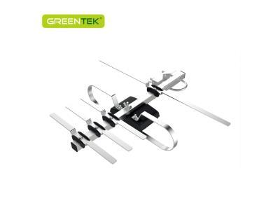 Attic & Outdoor Antenna