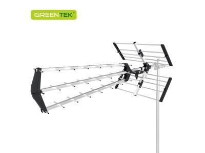 Attic & Outdoor Antennas