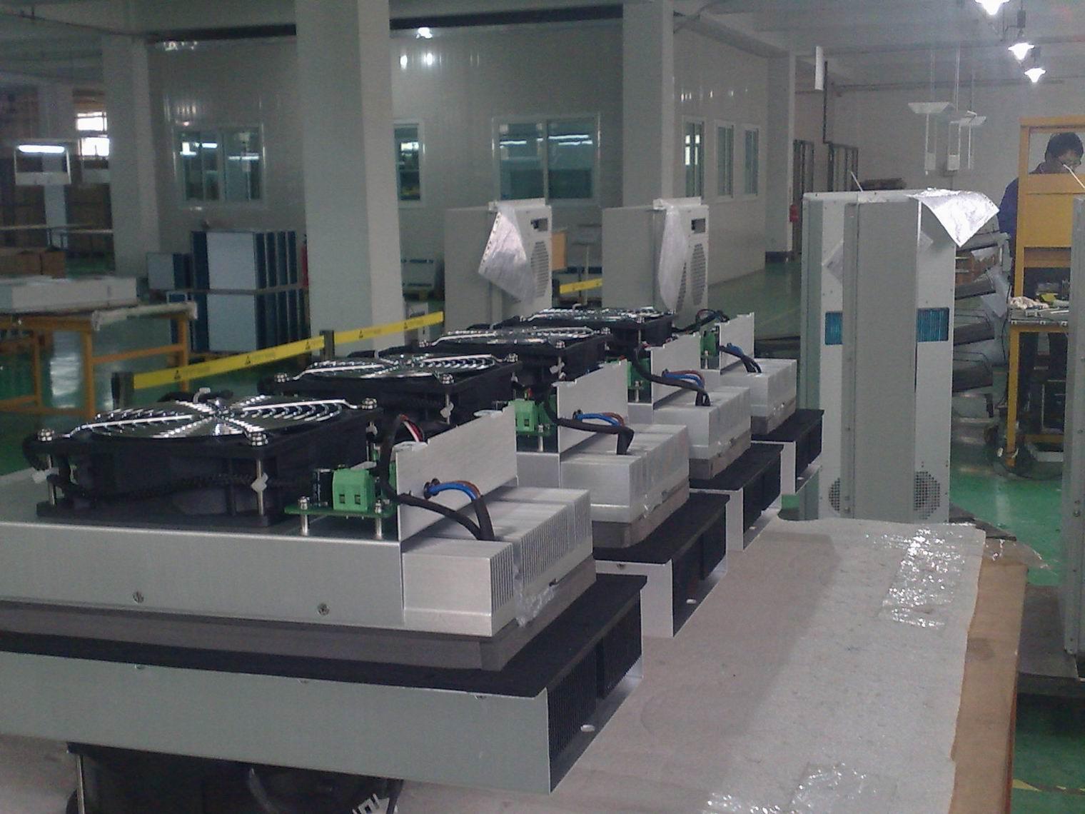 Weifang Ventech Heat Exchanger Co., Ltd.