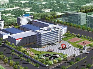 Zhejiang Refine Wufu Air Tools Co., Ltd.