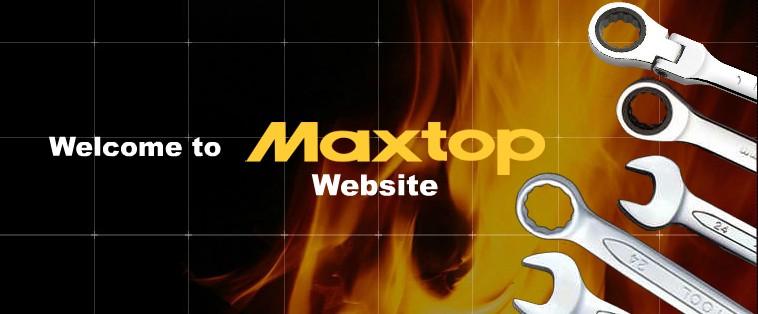Zhejiang Maxtop Tools Manufacture Co., Ltd.