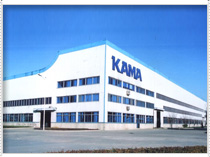 SHANDONG KAMA AUTOMOBILE MANUFACTURING CO.,LTD.