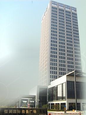 SUZHOU HENGXIANG IMP.&EXP.CO., LTD.
