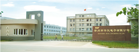 ZHANGZHOU HUAYI ELECTRONICS CO., LTD.