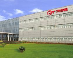 Gac toyota motor co ltd for Toyota motor company profile