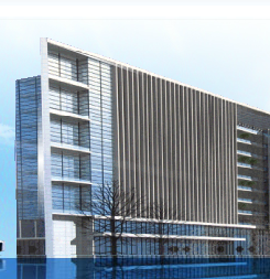 Anhui Light Industries International Co., Ltd.