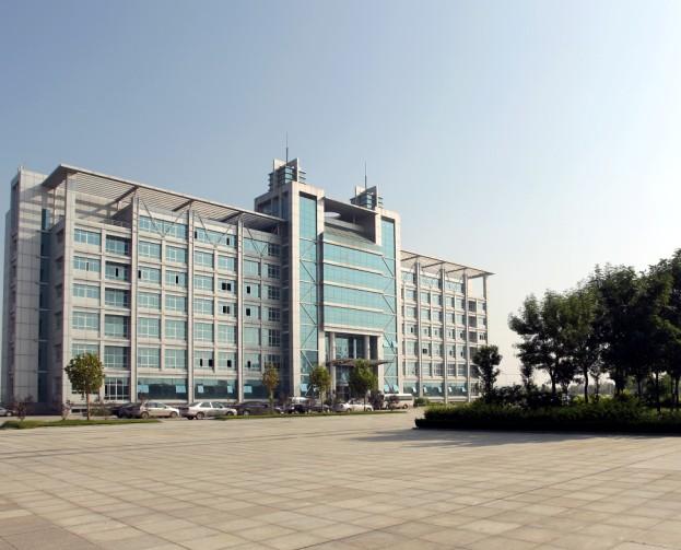 Shandong Kerui Petroleum Equipment Co., Ltd.
