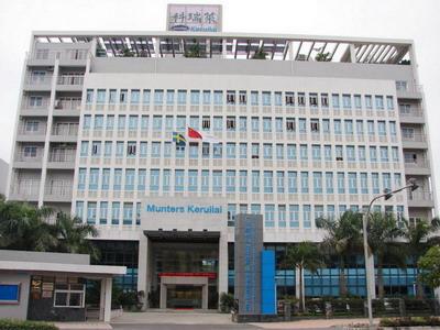 广东蒙特科瑞莱空气处理设备有限公司