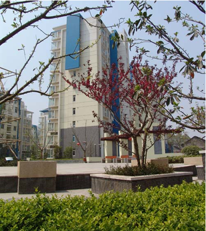 江苏汇鸿国际集团毛针织品进出口有限公司