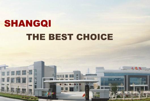 JIANGSU SHANGQI GROUP CO.,LTD.