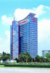 Finder Electronics Co., Ltd.