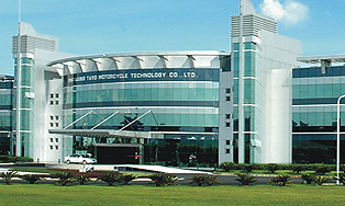 Guangdong Tayo Motorcycle Technology Co., Ltd.