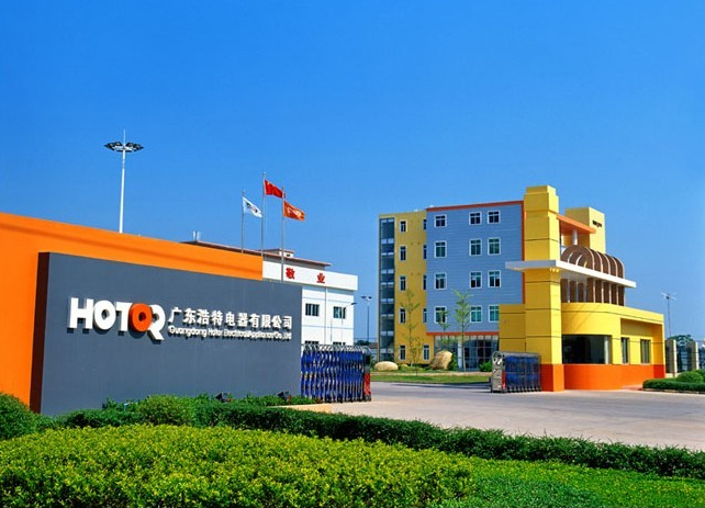 Guangdong Hotor Electrical Appliance Co., Ltd.