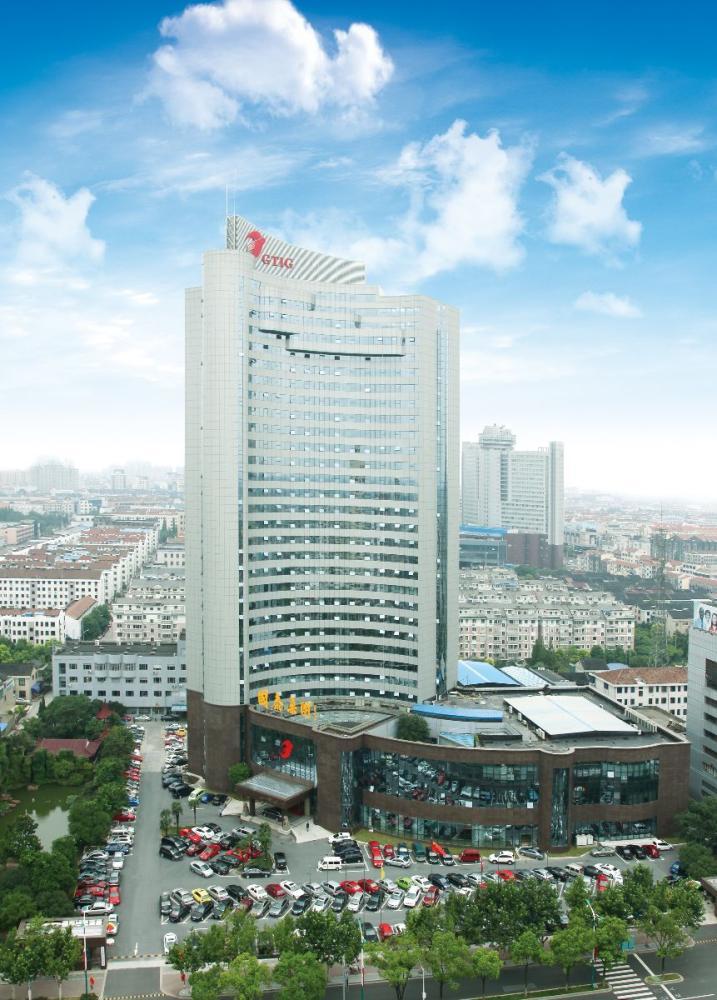 Jiangsu Guotai International Group Co., Ltd.
