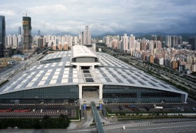 中国电子器材总公司