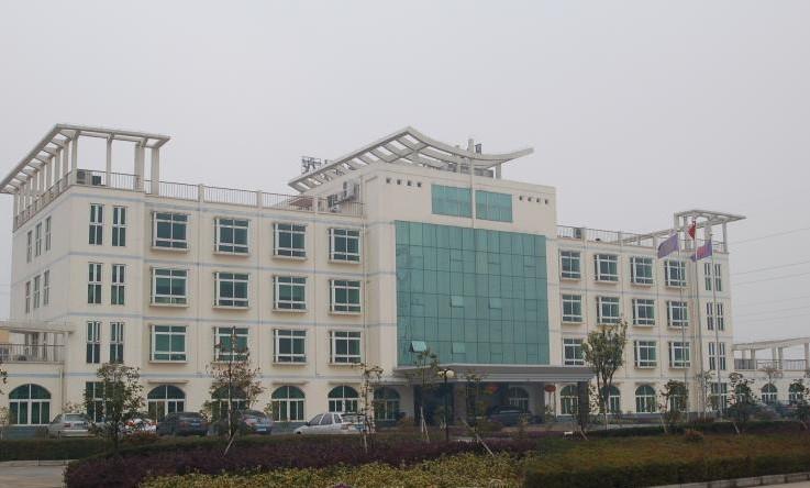 JIANGXI CHINABASE IMPORT & EXPORT CO., LTD.