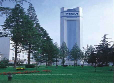 TEBIAN ELECTRIC APPARATUS STOCK CO., LTD.