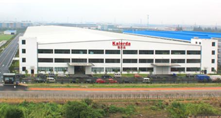 中国凯尔达电焊机有限公司