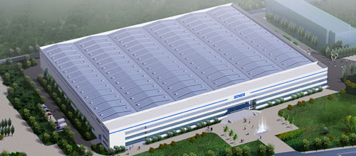 Soyea Technology Co., Ltd.