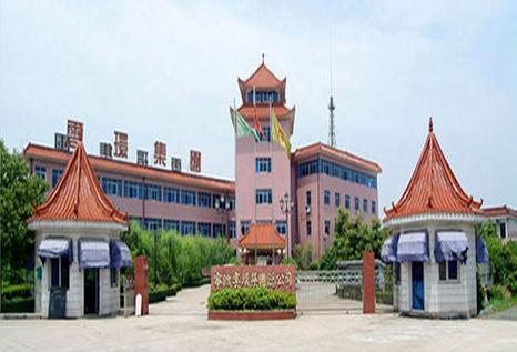 宁波云环电子集团有限公司