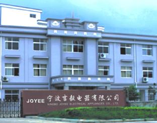 NINGBO JOYEE ELECTRICAL APPLIANCES CO., LTD.
