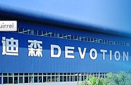 广州迪森家用锅炉制造有限公司