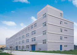 ZHEJIANG HAILISHI ELECTRICAL APPLIANCE CO., LTD.