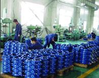 Shanxi Associated Industrial Co., Ltd.