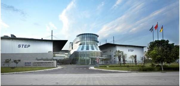 SHANGHAI STEP ELECTRIC CORPORATION. http://www.step-ia.com/