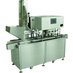 In-Line Serewing-Cap Machine XGZ-120