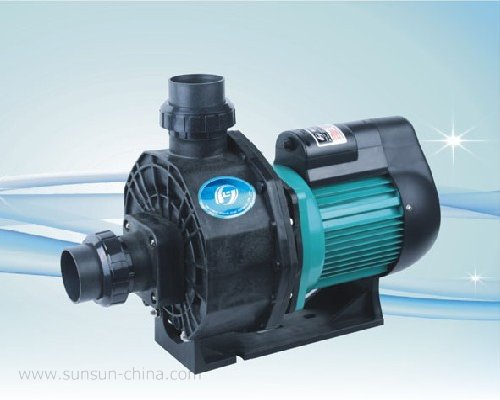 NATATORIUM PUMP HLX-200