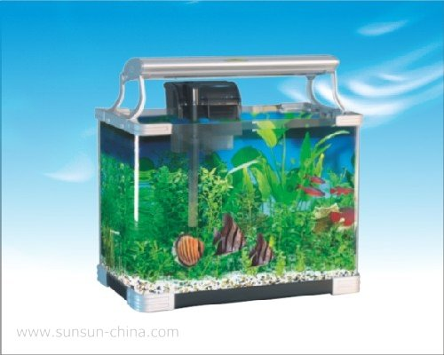 HRK-600-2 open Aquariums