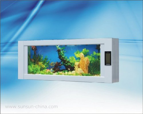 JB4-1280 wall-mounted aquarium